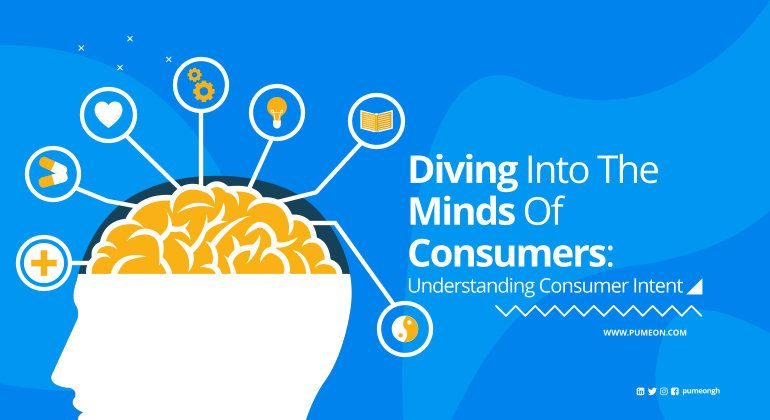 Diving into the minds of Consumers